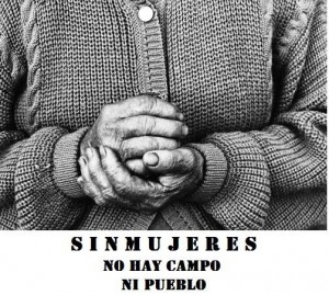 sin mujeres
